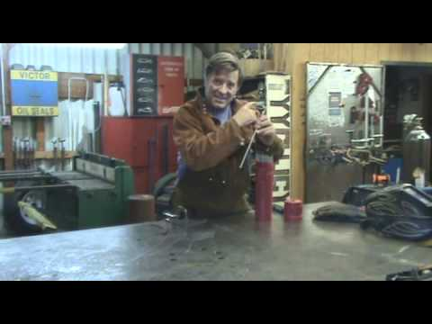 Arc Welding Technique
