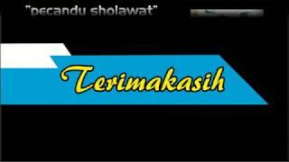 Ahbabul Musthofa - Zaujati Versi Indonesia (bikin baper)