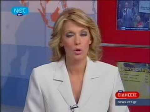 Anna Karamanli, Άννα Καραμανλή, long length
