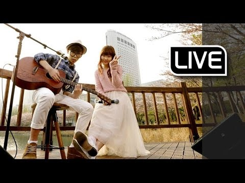 LIVE: AKMU(악동뮤지션) _ 200%(이백퍼센트) [ENG/JPN/CHN SUB]