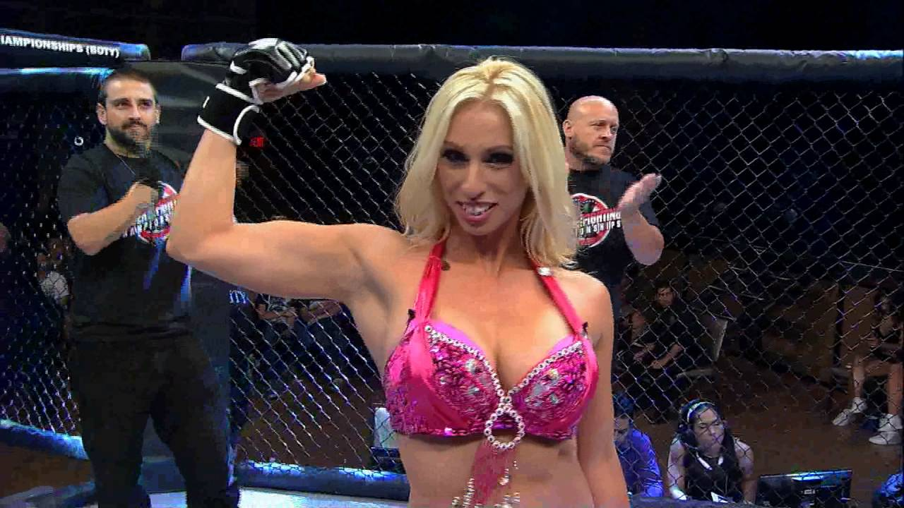 7 Sexiest MMA Outfits