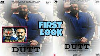download lagu REAL Or FAKE: Ranbir Kapoor's First Look From Dutt gratis