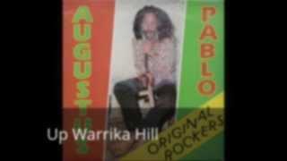 Augustus Pablo - Original Rockers [full album]