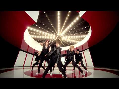 Teen Top(틴탑)   Be Ma Girl(나랑 사귈래?) (performance Ver.) Mv video
