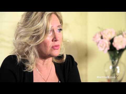 Martine Bloquiaux - Medical Intuitive [lower volume version]