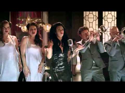 Clairy Brown Heineken Commercial - The Switch (short version).