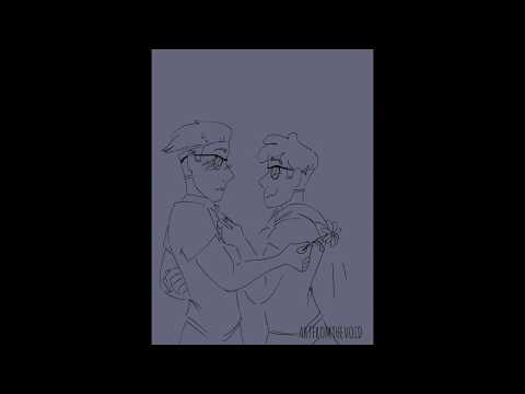 logicality Animatic- When He Sees Me