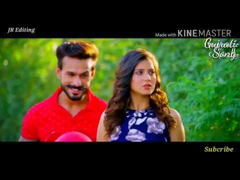 Kabhi bandhan chuda liya | New Gujrati Song 🙋o Sathi Re  😘 Whatsapp Status Videos🙈🙊🙉 Jayesh Rathod