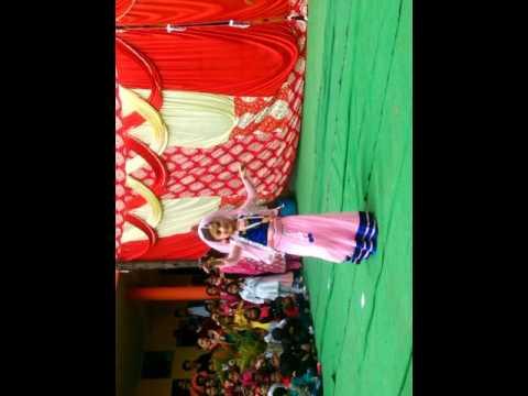 Dance  performance on likhne wale ne likh daale by sukhrashi Sambyal thumbnail