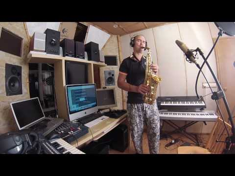 Avicii - Wake Me Up (saxophone Version) video