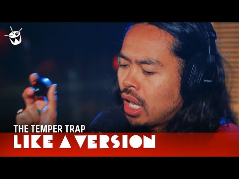 The Temper Trap - 'Fall Together' (live on triple j)
