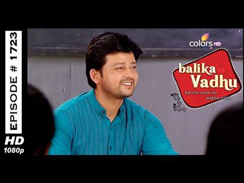 Balika Vadhu - बालिका वधु - 27th October 2014 - Full Episode (hd) video