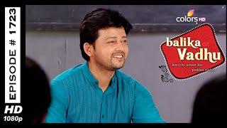 Balika Vadhu - ?????? ??? - 27th October 2014 - Full Episode (HD)