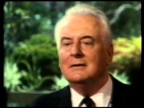 the whitlam dismissal 1975 essay