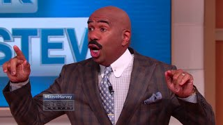 Ask Steve: This is the craziest Ask Steve ever! || STEVE HARVEY