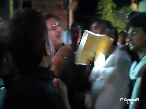 Alvida juloos 10th Muharram 1429 hijri at maghribi imambargah