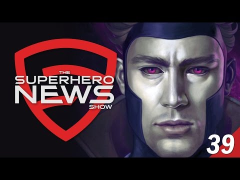 Superhero News #39: Doug Liman to helm Gambit!