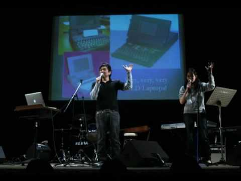 Our Hope Concert With Sidney Mohede (ifgf Gisi Tokyo-japan 2009) video