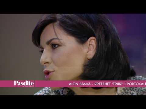 Pasdite ne TCH, 4 Nentor 2016, Pjesa 1 - Top Channel Albania - Entertainment Show