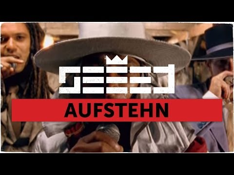 Seeed: Aufstehn - (Official Video)