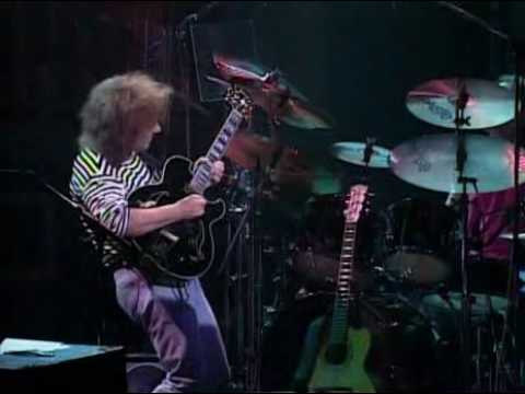 Pat Metheny Group-here to stay-live in japan