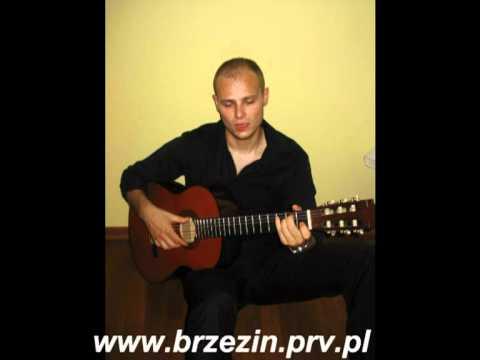 Poezja śpiewana - Rafał Brzeziński - Jesteś Zagadką