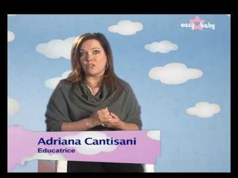 I consigli della tata: Adriana Cantisani spiega a mamma e papà come gestire un capriccio
