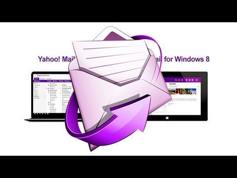 Yahoo Starts Scanning Your Email for Advertisers
