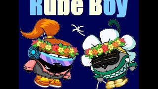 Шарарам - Rude Boy