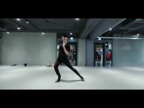 [Mirror] Wiggle (Jason Derulo ft. Snoop Dogg) - Bongyoung Park (Dance ver.)