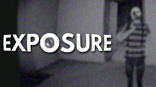 EXPOSURE - Short Surreal Horror Game - Asylum Jam 2016