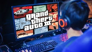 Why Don't Old Games Work on New Computers?