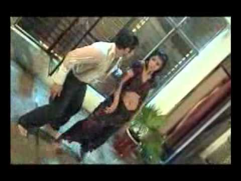 Very Hot Rain Song Of An Unknown Actress   Video