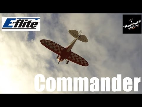 E flite Commander   First Flight 3s 3200mAh Pack