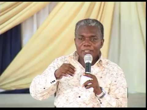 WITCHCRAFT SEED 1, by Prophet Francis Kwateng