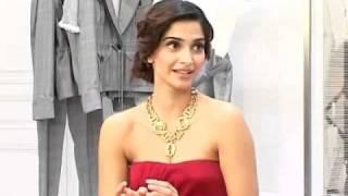 The style boss -- Sonam or Rhea?