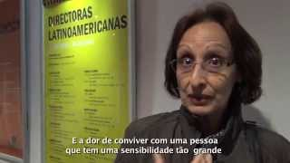 A opinião do público na mostra Directoras Latinoamericanas, em Madri
