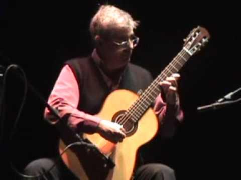 Tico-tico no Fubá and Brasileirinho - Arr. Edson Lopes, guitar