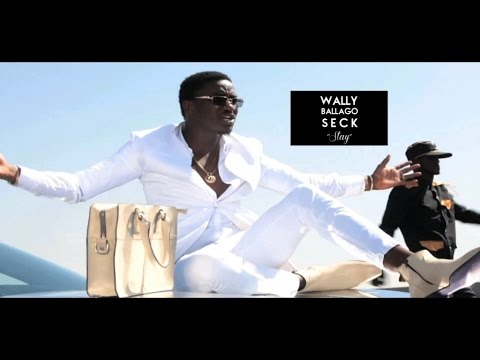 Wally B. Seck - STAY (Clip Officiel)