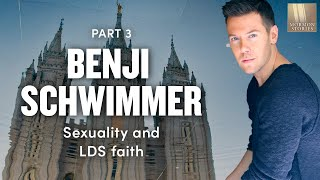 Mormon Stories 352: Benji Schwimmer Pt. 3 - Coming to Terms with Sexuality and Faith