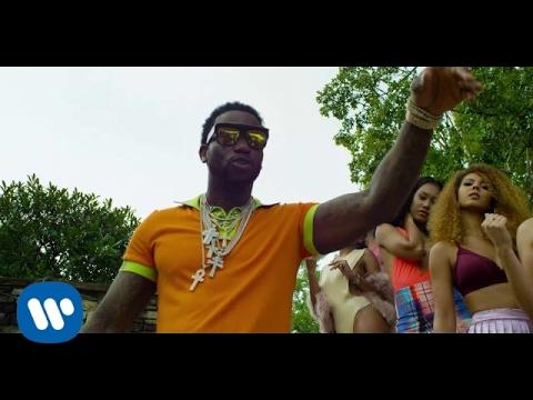 Gucci Mane ft. Rick Ross Money Machine rap music videos 2016