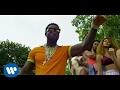 Gucci Mane - Money Machine (feat. Rick Ross) [Official Music Video]
