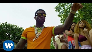 Clip Money Machine - Gucci Mane feat. Rick Ross