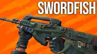 Black Ops 4 In Depth: Swordfish (& Pentaburst)
