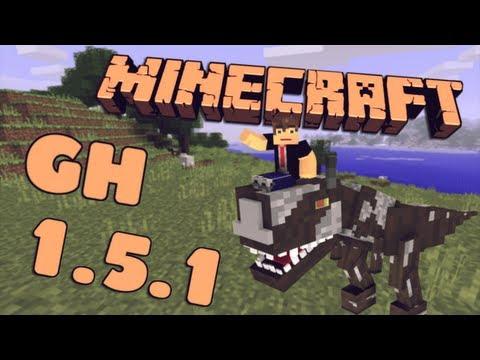 Server de Minecraft 1.6.4 Hunger Games. [Pirata e Original] [Brasileiro]