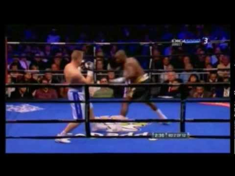 Tomasz Adamek vs Steve Cunningham II WALKA Fight 2 Round 22-12-2012 Boxing