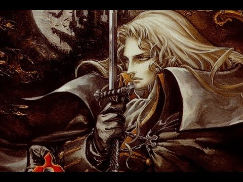 CGRundertow CASTLEVANIA: SYMPHONY OF THE NIGHT for PlayStation Video Game Review