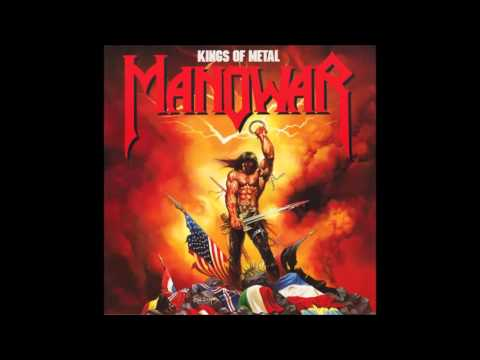 Manowar - The Crown And The Ring