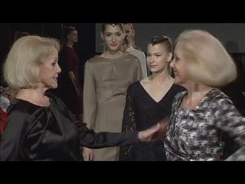 تازه ترین مد لباس زنانه با هفته مد برلین - le mag