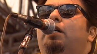 Los Lobos - La Bamba - 11/26/1989 - Watsonville High School Football Field (Official)